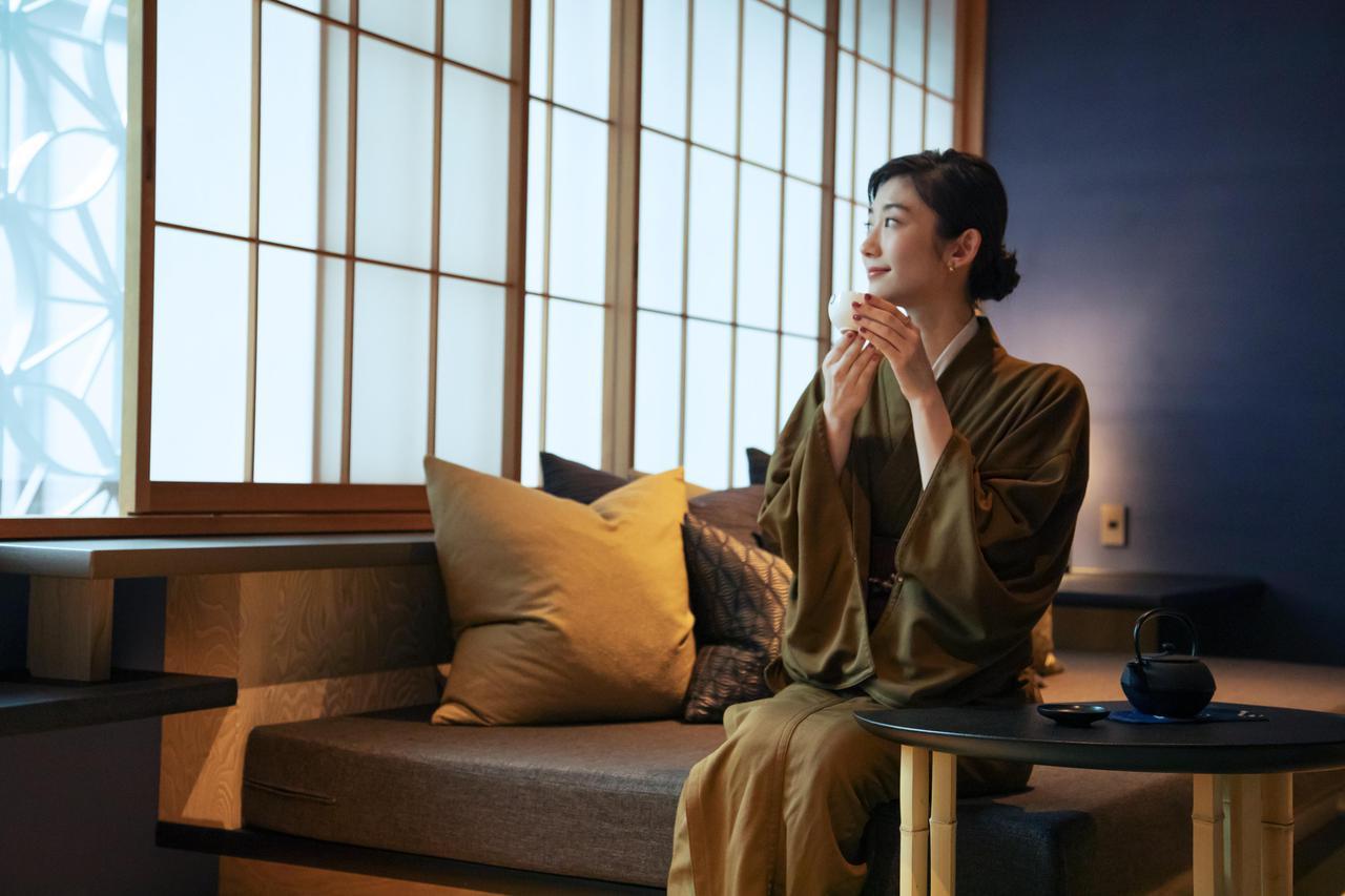 画像26: 「星のや東京」の「脱デジタル滞在」でデジタルデトックス。都心で自分を見つめ直す特別な体験を