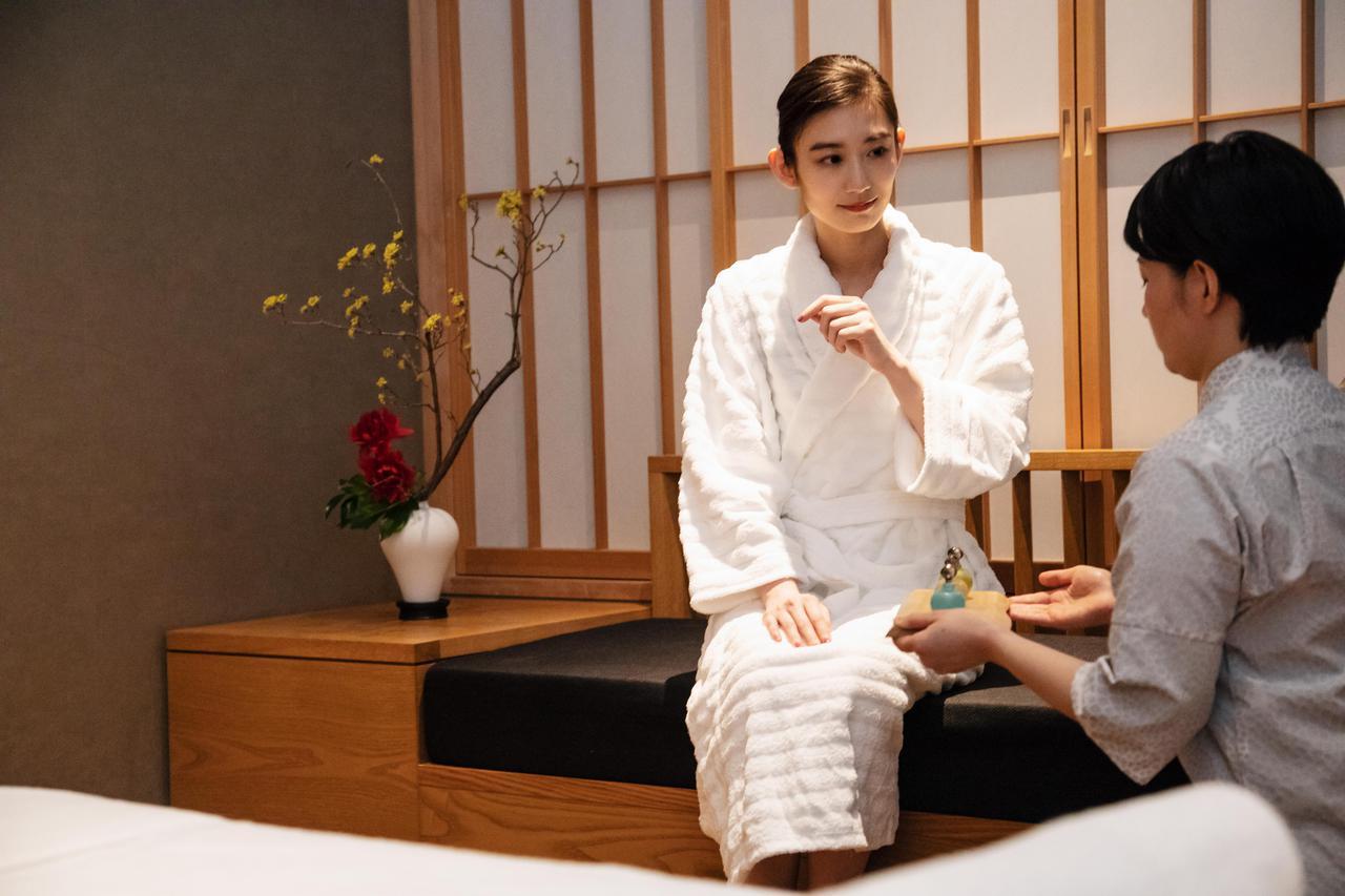 画像23: 「星のや東京」の「脱デジタル滞在」でデジタルデトックス。都心で自分を見つめ直す特別な体験を