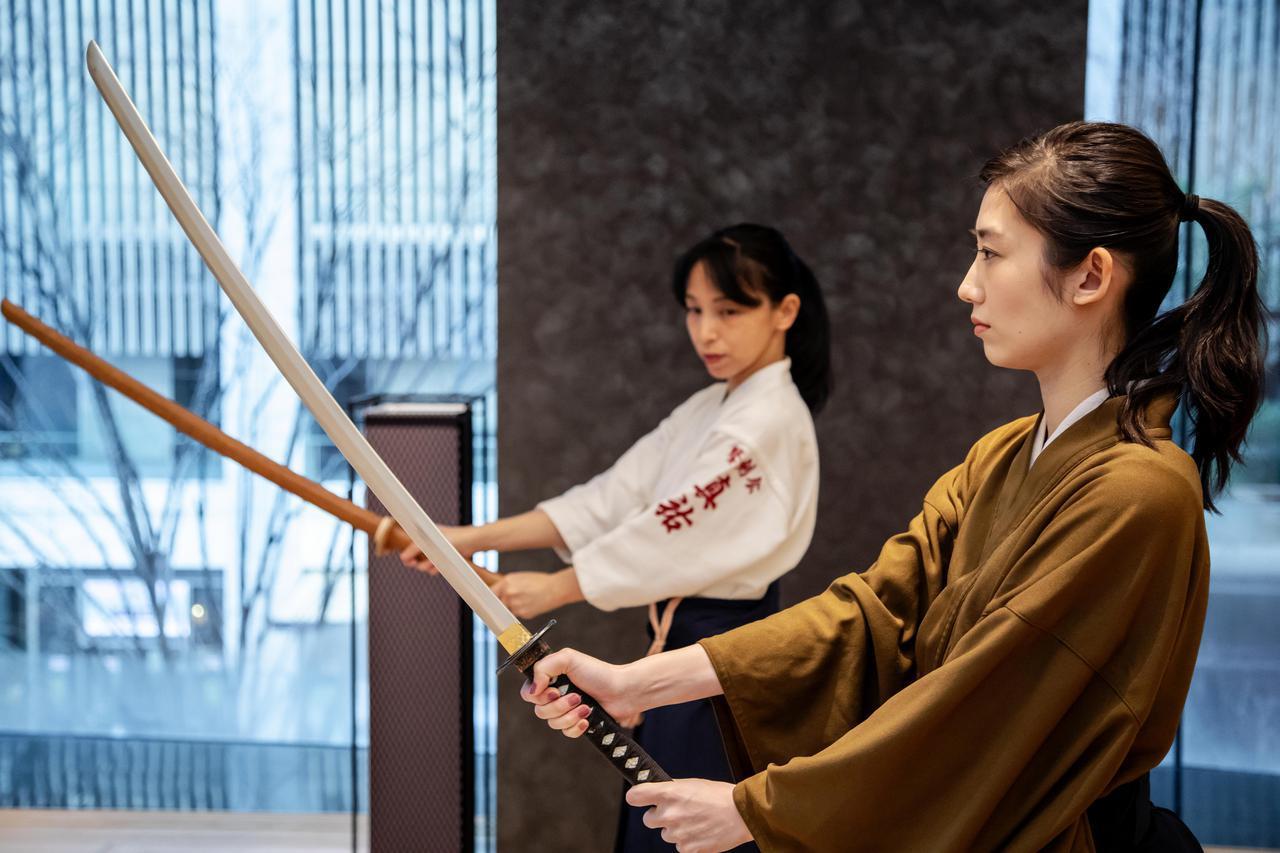 画像12: 「星のや東京」の「脱デジタル滞在」でデジタルデトックス。都心で自分を見つめ直す特別な体験を