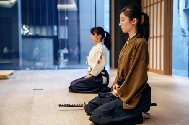 画像1: 「星のや東京」の「脱デジタル滞在」でデジタルデトックス。都心で自分を見つめ直す特別な体験を
