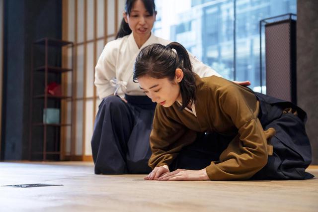 画像7: 「星のや東京」の「脱デジタル滞在」でデジタルデトックス。都心で自分を見つめ直す特別な体験を