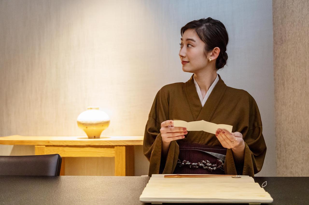 画像20: 「星のや東京」の「脱デジタル滞在」でデジタルデトックス。都心で自分を見つめ直す特別な体験を