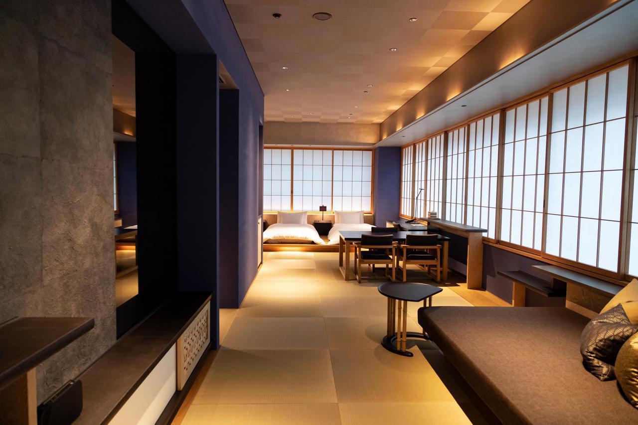画像24: 「星のや東京」の「脱デジタル滞在」でデジタルデトックス。都心で自分を見つめ直す特別な体験を
