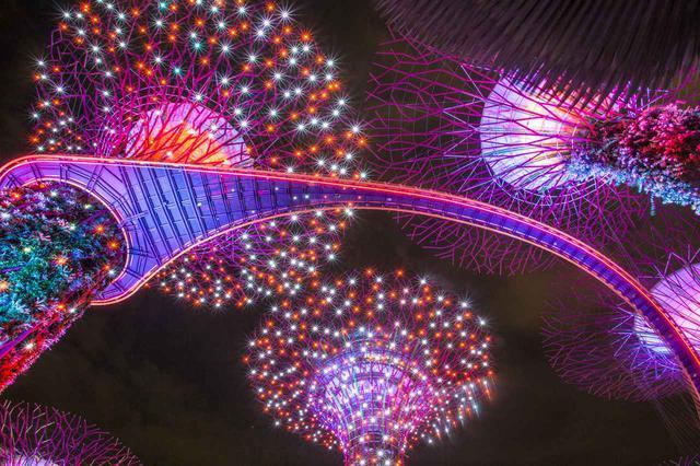 画像: 3行でさくっと解説!シンガポールのおすすめ観光スポット&旅プラン