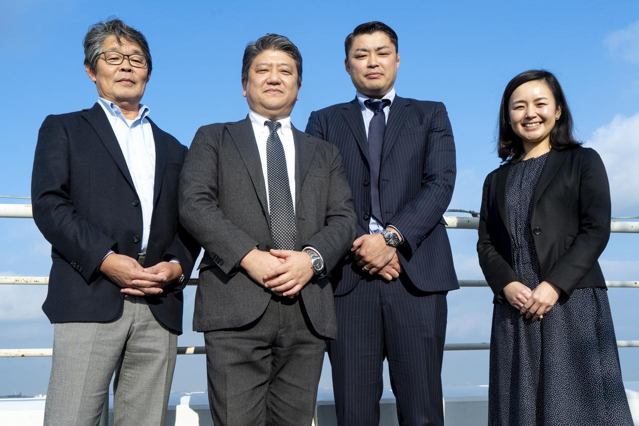 画像3: JALの取り組みを通して、ビジネスジェットが使いやすい国へ