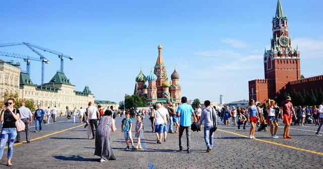 画像: ロシアを愛するカフェオーナーが紹介する、ラブリーなモスクワ旅