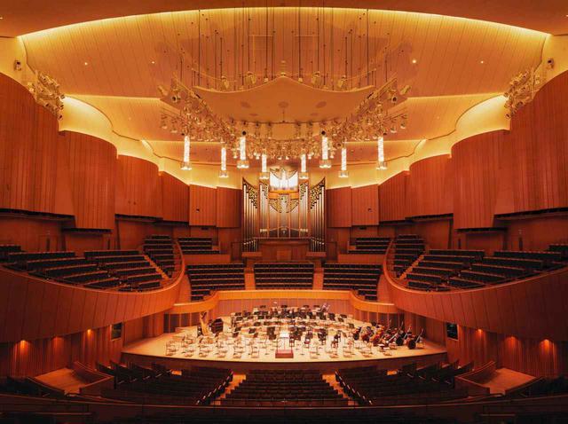 画像2: 【Kitara】降り注ぐ美音に包まれる。公園の中のコンサートホール