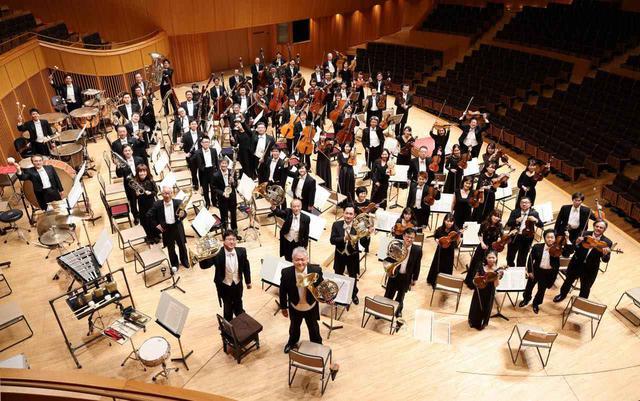 画像: 札幌交響楽団 ©Y.Fujii
