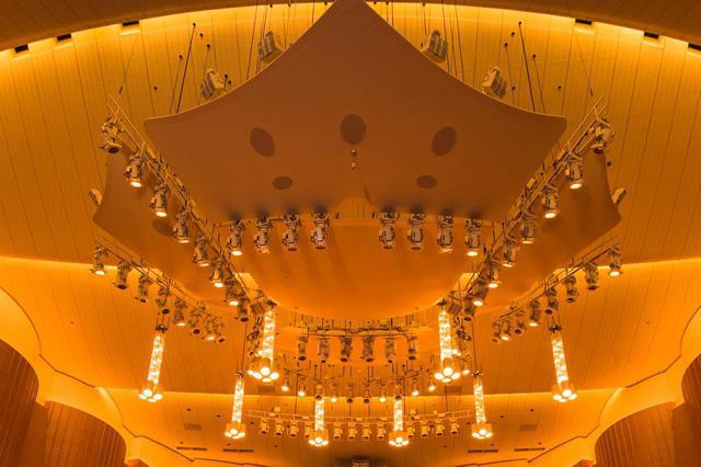 画像3: 【Kitara】降り注ぐ美音に包まれる。公園の中のコンサートホール