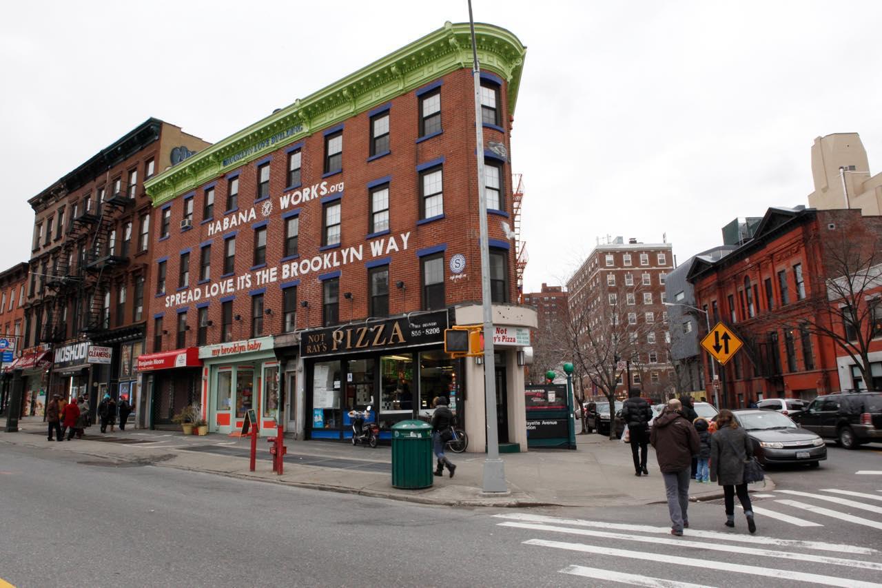 画像: (c) Marley White/NYC & Company