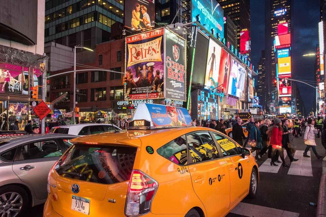 画像1: (c)Julienne Schaer/NYC & Company