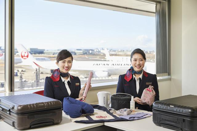 画像: JAL客室乗務員に聞いた、海外旅行の持ち物リストと便利グッズ