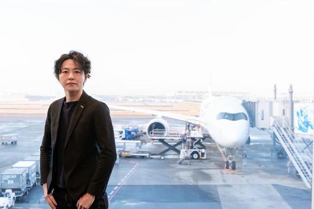 画像: まるで空の上の書斎。ミステリー作家が語るAirbus A350ファーストクラス