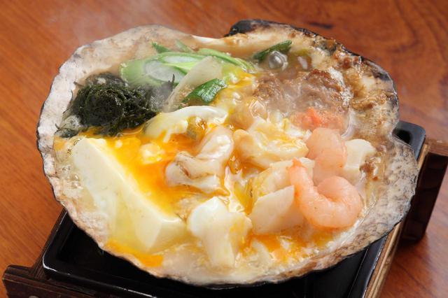 画像: 青森の伝統グルメ その5