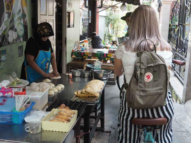 画像4: 15:00 バンコクの下町をサイクリングで駆け抜ける(所要時間約2時間)