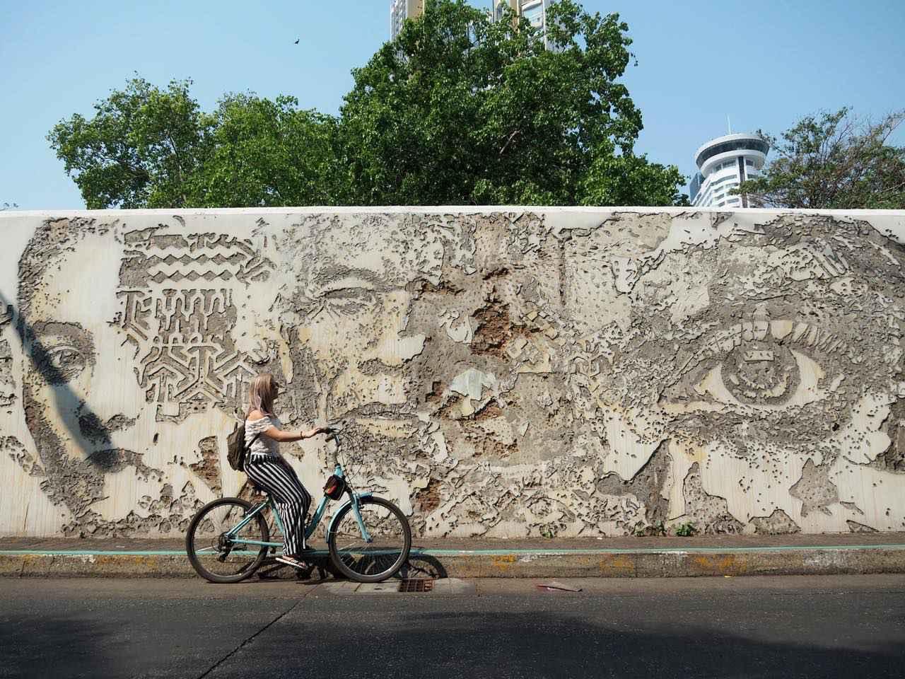 画像3: 15:00 バンコクの下町をサイクリングで駆け抜ける(所要時間約2時間)
