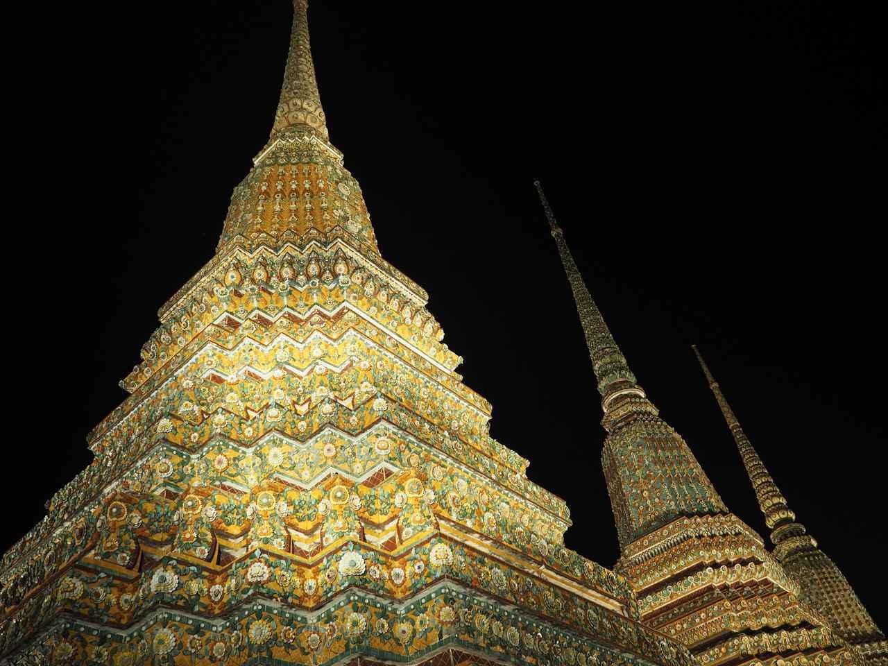 画像6: 20:00 トゥクトゥクグルメツアーでバンコクのグルメを堪能(所要時間約4時間)