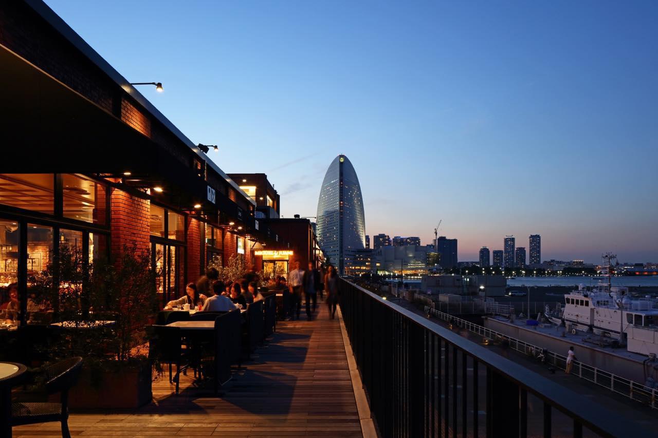 画像21: 2020年最新。横浜みなとみらい観光を満喫する、2つのおすすめコース