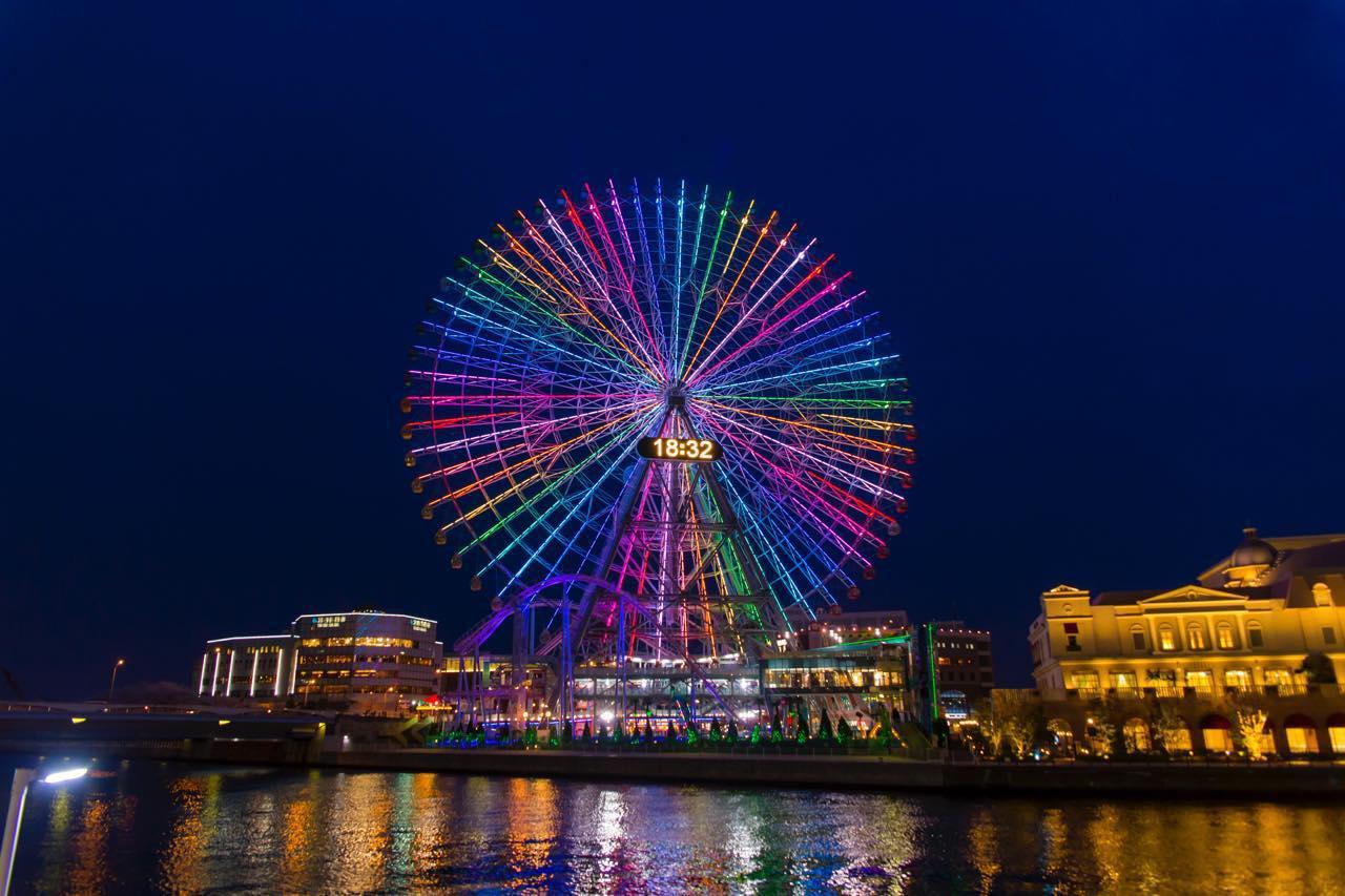 画像1: 2020年最新。横浜みなとみらい観光を満喫する、2つのおすすめコース
