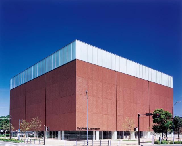 画像: オリジナルカップヌードル作りはぜひ体験したい。「カップヌードルミュージアム 横浜」