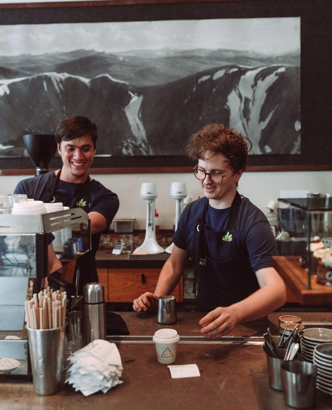 """画像4: 2.シドニーの""""今""""を感じる「Paramount Coffee Project」(パラマウント・コーヒー・プロジェクト)"""