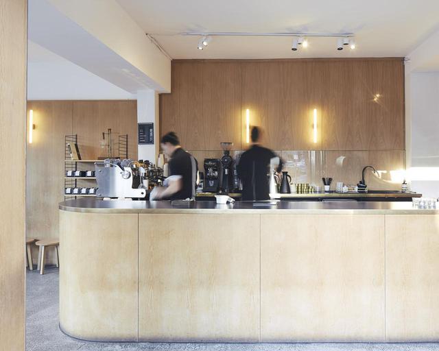 画像1: 1.コーヒーだけに特化。シドニーナンバーワン・コーヒーと言えば「Artificer Coffee(アーティフィサー・コーヒー)」