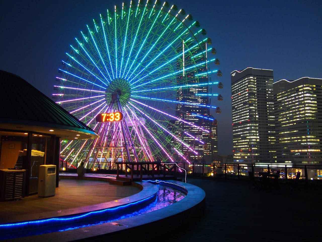 画像15: 2020年最新。横浜みなとみらい観光を満喫する、2つのおすすめコース