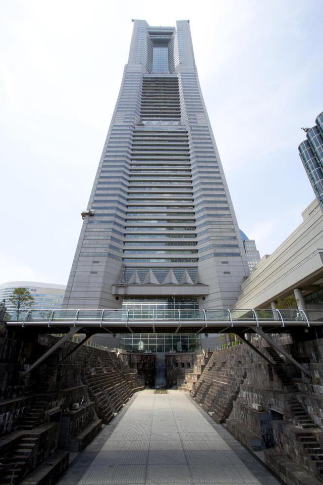 画像1: 超高層展望フロアを筆頭に多彩な魅力が凝縮した「横浜ランドマークタワー」