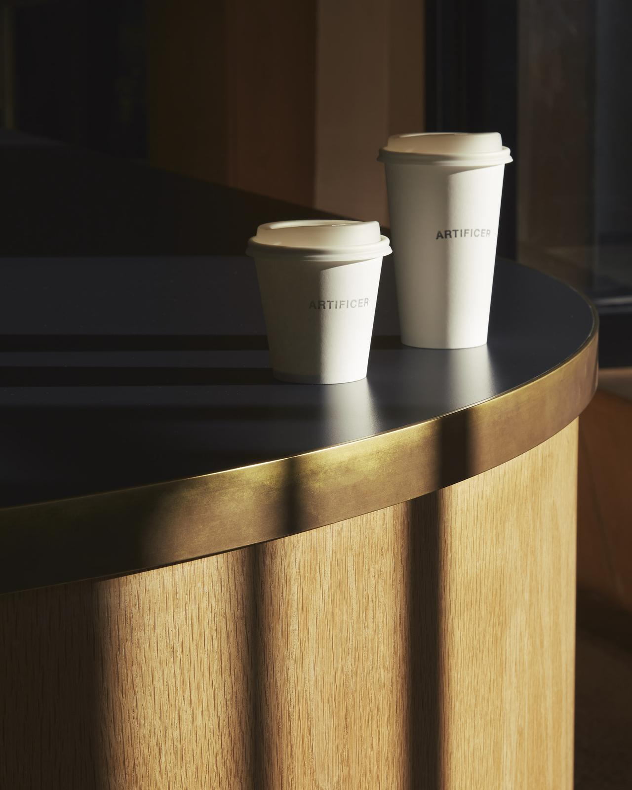 画像3: 1.コーヒーだけに特化。シドニーナンバーワン・コーヒーと言えば「Artificer Coffee(アーティフィサー・コーヒー)」
