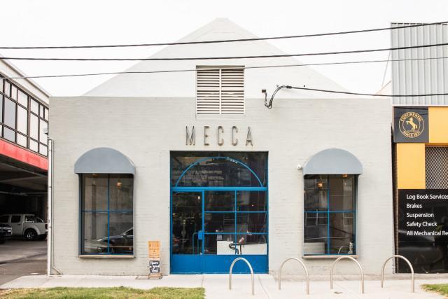 """画像1: 3.開放感のある空間で""""シドニーらしさ""""を満喫できる「Mecca Coffee」(メッカコーヒー)"""