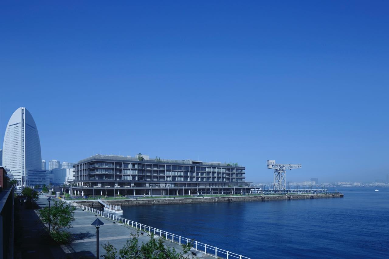 画像: 初登場グルメが満載。昨秋開業の商業施設「横浜ハンマーヘッド」