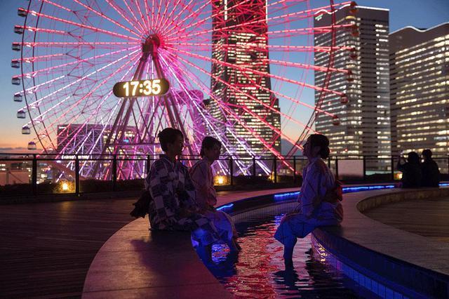 画像16: 2020年最新。横浜みなとみらい観光を満喫する、2つのおすすめコース