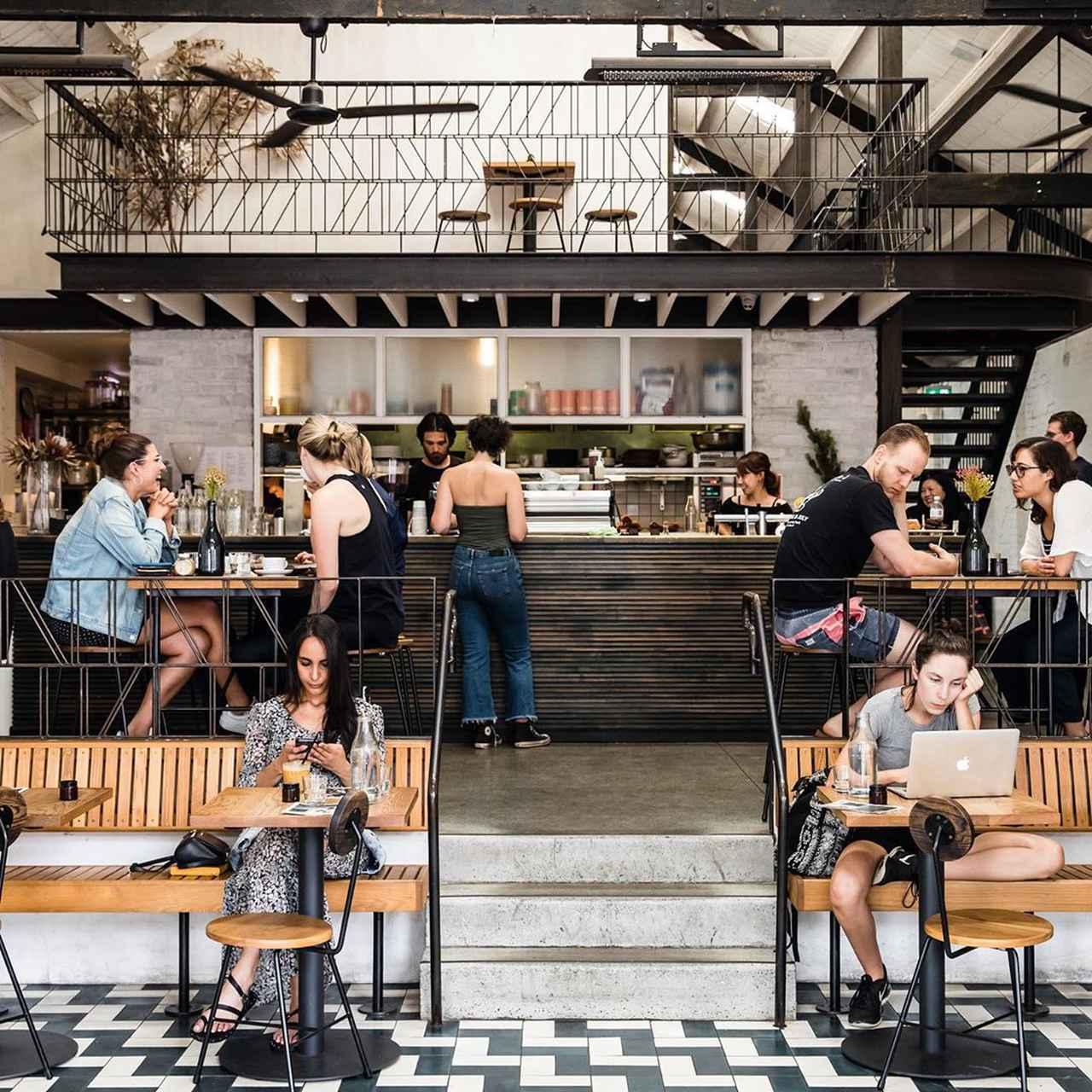 画像1: 独自のカフェ文化が根付くシドニーで「コーヒーづくし」の旅を。坂尾篤史おすすめベスト5