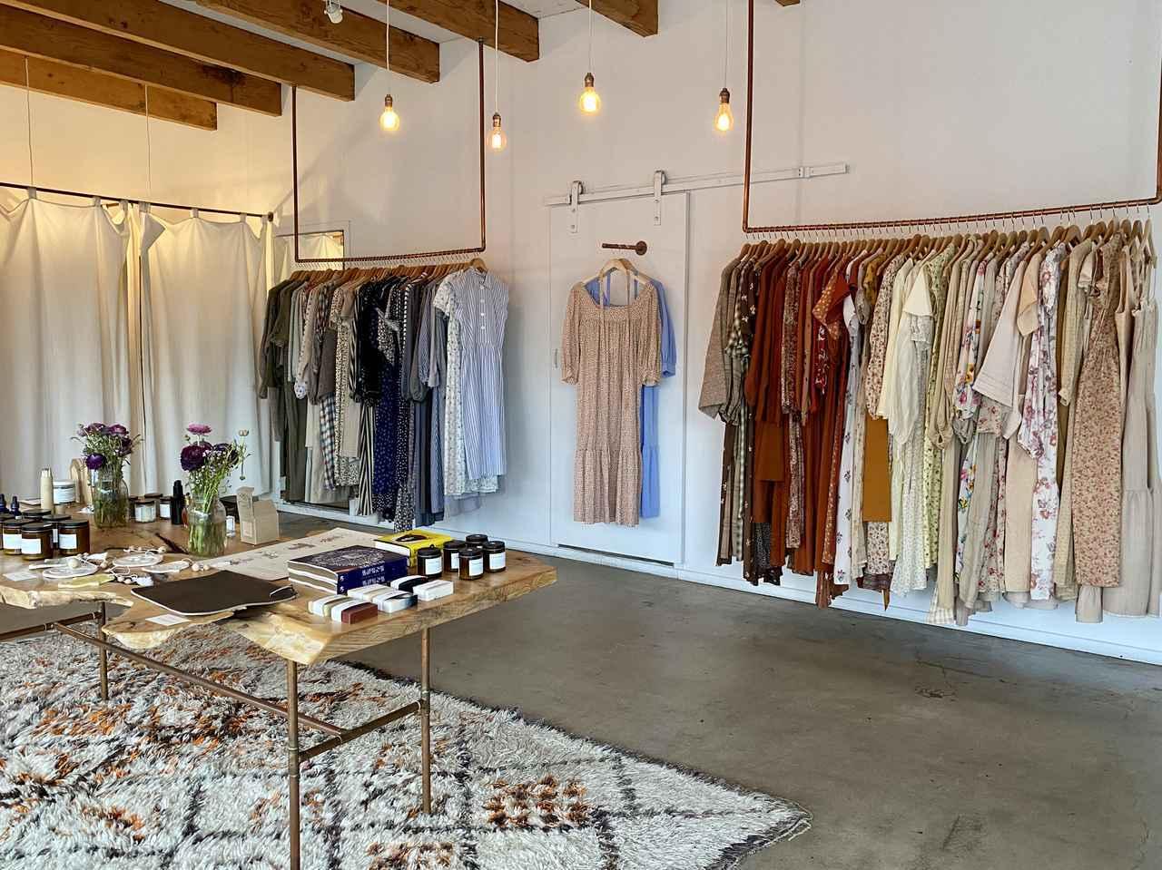 画像5: キーワードはサスティナブル。2020年LAの最新ファッションを楽しむ旅
