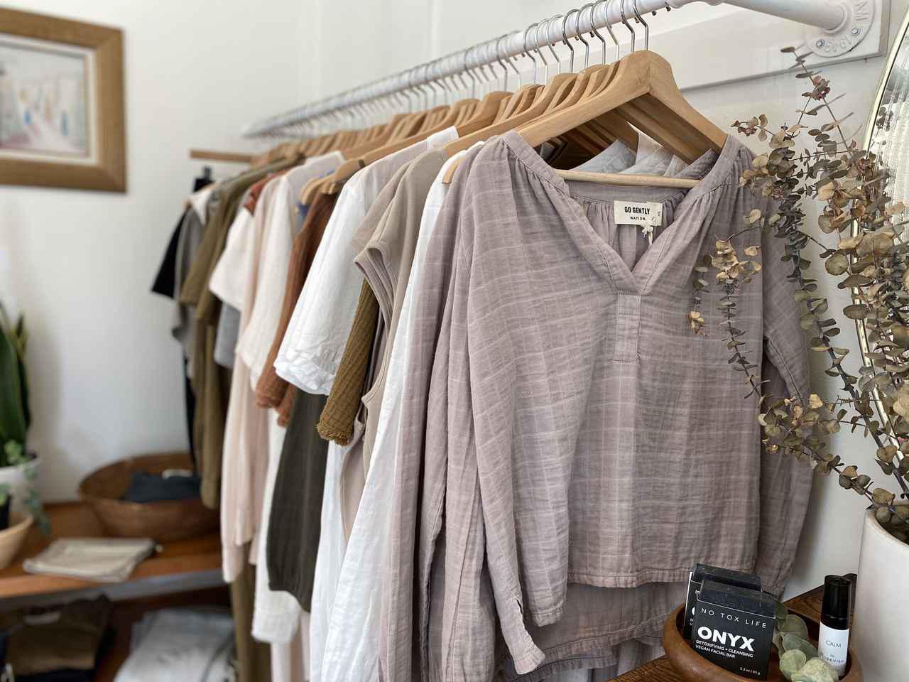 画像16: キーワードはサスティナブル。2020年LAの最新ファッションを楽しむ旅
