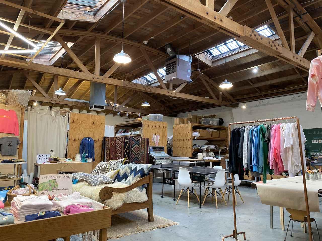 画像2: キーワードはサスティナブル。2020年LAの最新ファッションを楽しむ旅