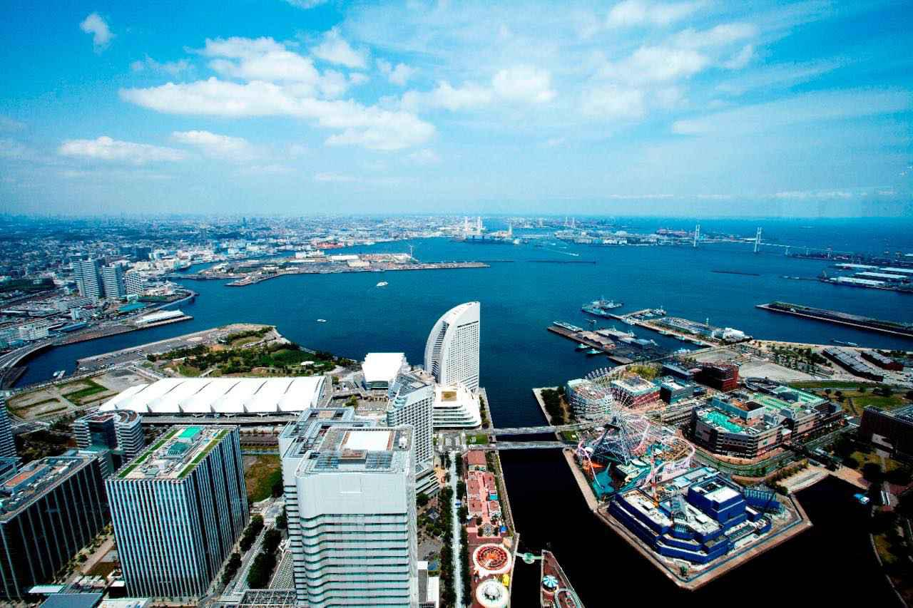 画像2: 超高層展望フロアを筆頭に多彩な魅力が凝縮した「横浜ランドマークタワー」