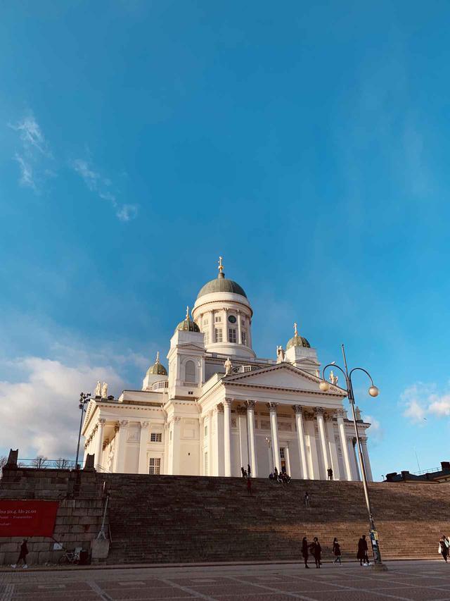 画像1: プロサウナー秋山大輔さんおすすめ。フィンランド・ヘルシンキのサウナ旅