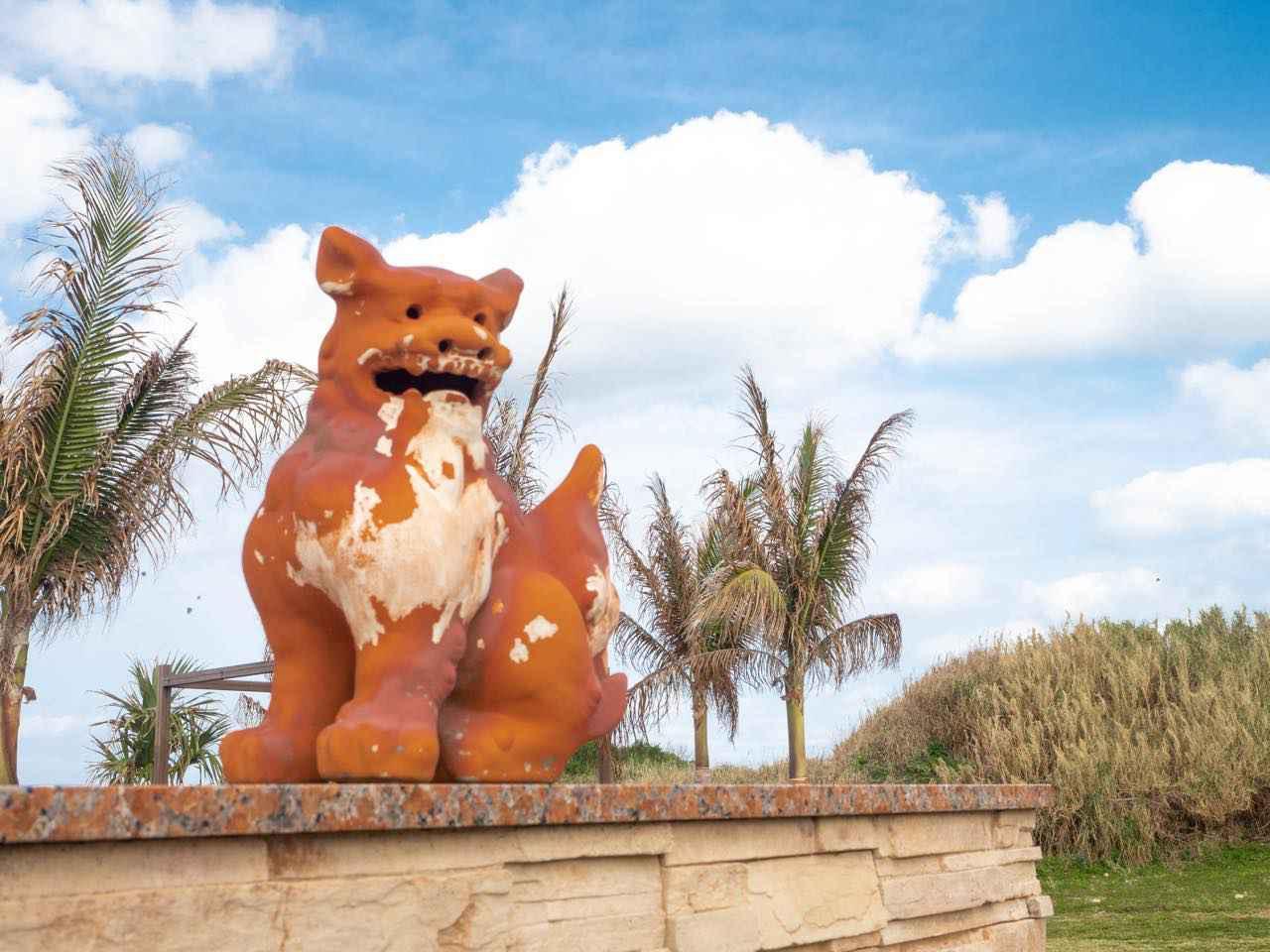画像1: 沖縄の海沿いヴィラで、流行りの「バケーションレンタル」を体験