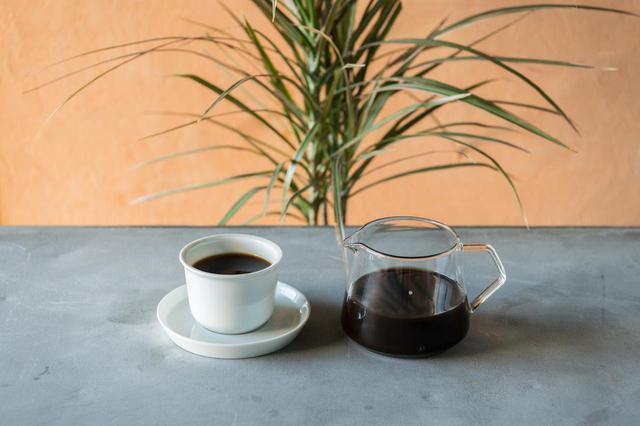 画像: セレクトから焙煎、抽出までこだわったスペシャリティコーヒーを、ぜひお楽しみください。