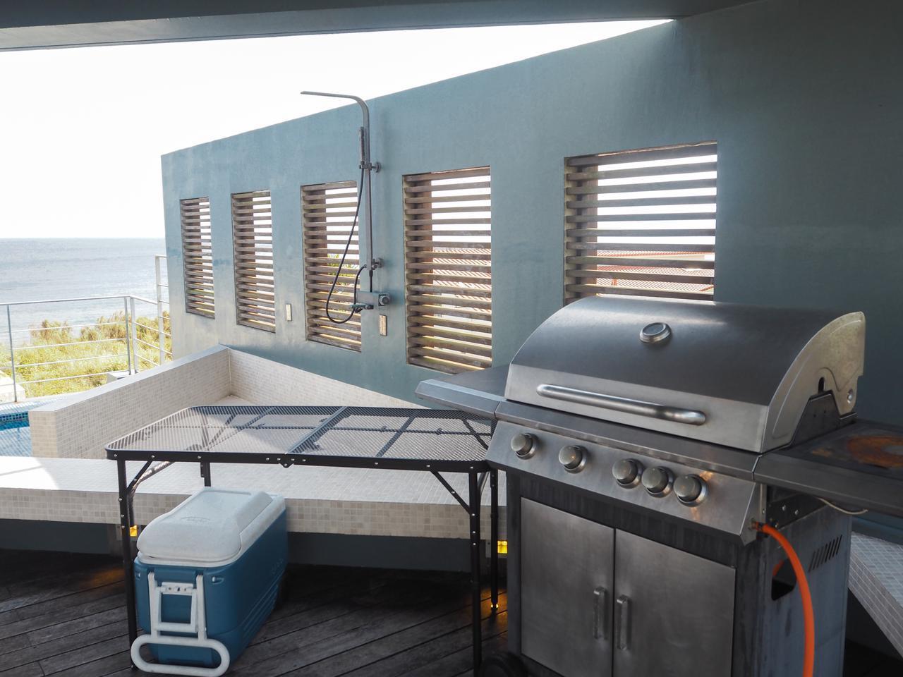 画像3: 極上の贅沢を味わえる、オーシャンビューの屋上