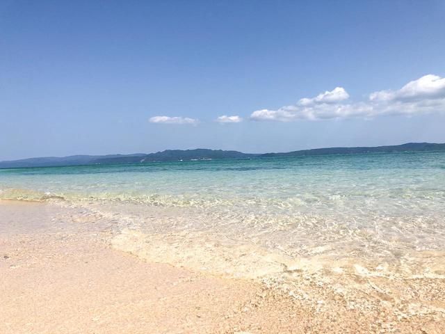 画像1: ヴィラを拠点に、古宇利島をのんびり探索