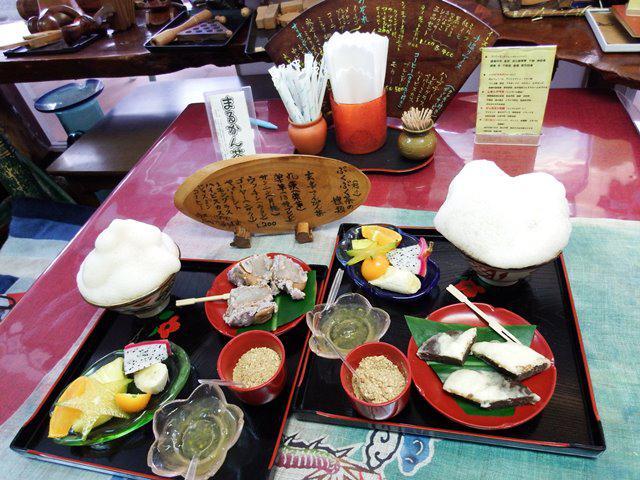 画像2: 約600年の歴史を体験!~ぶくぶく茶専門店 嘉俐山房~