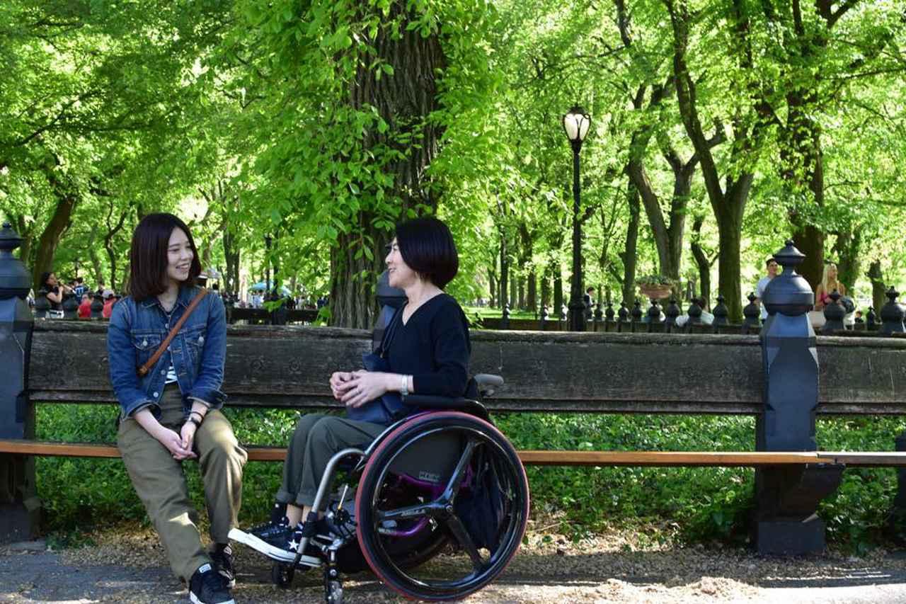 画像: ニューヨークへの勇気のつばさ<前編>