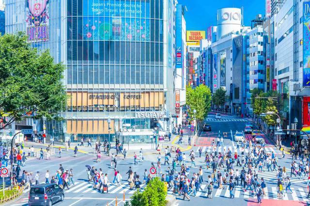画像1: 【2020年最新】渋谷のおすすめ観光スポット10選!定番から最先端までをまるっとガイド