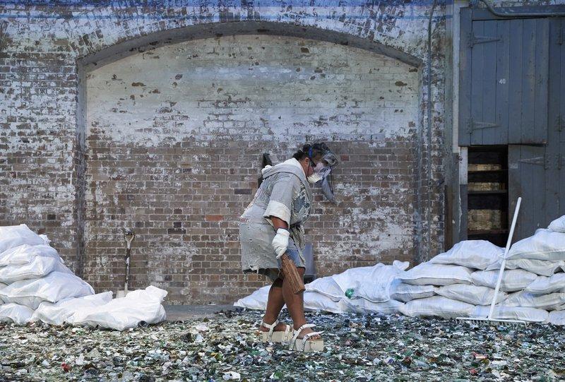 画像: Get ready to experience the 22nd Biennale of Sydney online!