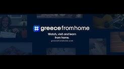 画像: #greecefromhome - YouTube