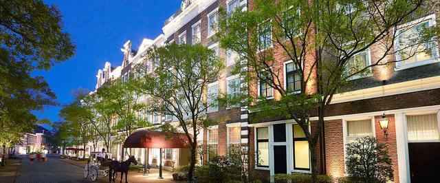 画像4: 【長崎】咲き誇る花々とヨーロッパの風景。ハウステンボスの「ホテルヨーロッパ」と「ホテルアムステルダム」