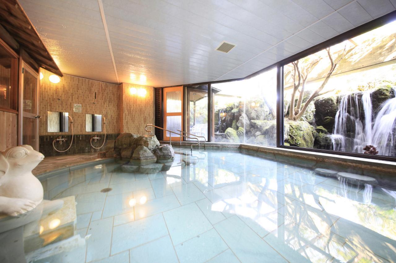 画像6: 【静岡】バリさながらの南国情緒と温泉に癒される「アンダリゾート伊豆高原」
