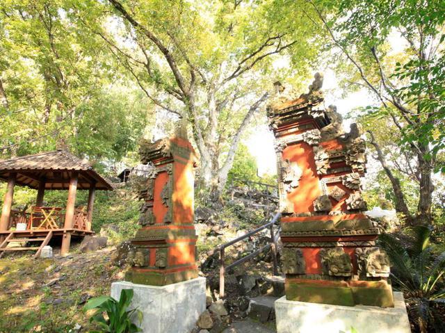 画像1: 【静岡】バリさながらの南国情緒と温泉に癒される「アンダリゾート伊豆高原」